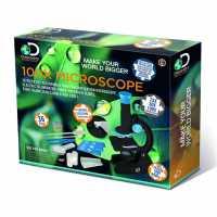 Discovery Adventures Adventure Microscope  Подаръци и играчки