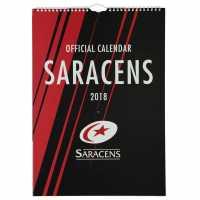 Grange Team Calendar 2017 Saracens Подаръци и играчки
