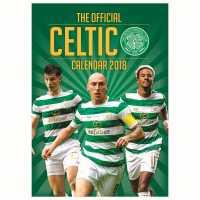 Team Calendar Celtic Подаръци и играчки