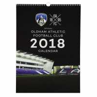 Team Calendar Oldham Подаръци и играчки