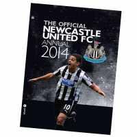 Team Annual 2018 Newcastle Подаръци и играчки