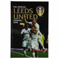 Team Annual 2018 Leeds Подаръци и играчки