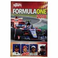 Team Annual 2018 Formula One Подаръци и играчки