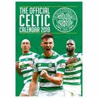 Grange Fb Calendar2019 84 Celtic Подаръци и играчки