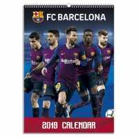 Grange Fb Calendar2019 84 Barcelona Подаръци и играчки