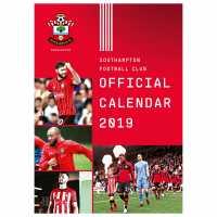 Grange Fb Calendar2019 84 Southampton Подаръци и играчки
