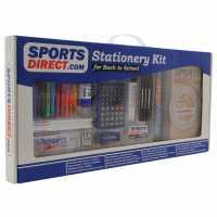 Sportsdirect Direct Stationery Set - Подаръци и играчки