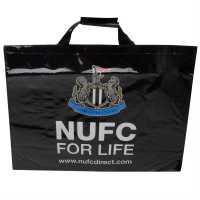 Team Large Bag For Life Newcastle Футболни тениски на Нюкасъл Юнайтед