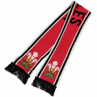 Team Rugby Rugby World Cup 2019 Scarf Adults Wales Ръкавици шапки и шалове