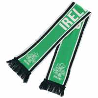 Team Rugby Rugby World Cup 2019 Scarf Adults Ireland Ръкавици шапки и шалове