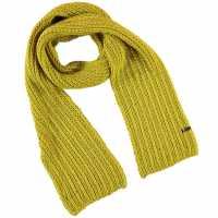 Barts Дамски Ръчен Часовник Jabba Scarf Ladies Yellow Ръкавици шапки и шалове