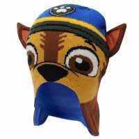 Character Plush Hat Childs Paw Patrol Шапки с козирка