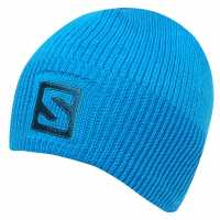 Salomon Мъжка Шапка Logo Hat Mens Hawain Blue Шапки с козирка