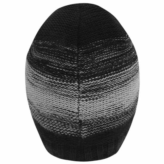 Jack Wolfskin Natural Fibre Hat Black/Grey Шапки с козирка
