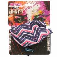 Nevica Original Skuff Pink ZigZag Ръкавици шапки и шалове