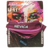 Nevica Original Skuff Purple Stripes Ръкавици шапки и шалове