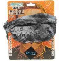 Nevica Fleece Skuff 82 Grey/Wht Mount Ръкавици шапки и шалове