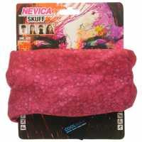Nevica Fleece Skuff 82 Floral Print Ръкавици шапки и шалове