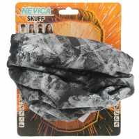 Nevica Reversible Skuff82 Grey/Wht Mount Мъжки шапки и ръкавици