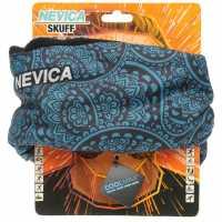 Nevica Reversible Skuff82 Blue Paisley Мъжки шапки и ръкавици