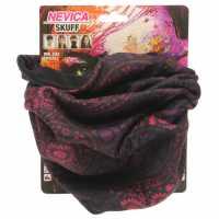 Nevica Reversible Skuff82 Navy/Pink Мъжки шапки и ръкавици