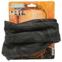 Nevica Reversible Skuff82 Black/Grey Мъжки шапки и ръкавици