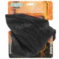 Nevica Facemask Skuff 82 Black/Grey Ски шапки