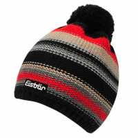 Eisbär Dakota Beanie Juniors Grey Шапки с козирка