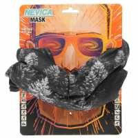 Nevica Face Mask Skuff Grey/Wht Forest Промоции