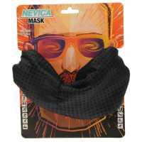 Nevica Face Mask Skuff Black/Grey Промоции