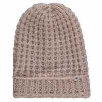Oneill Cosy Knit Beanie Womens Birch Шапки с козирка