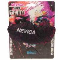 Nevica Fleece Skuff Navy/Pink Ски шапки