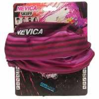 Nevica Reversible Skuff Purple Stripes Промоции