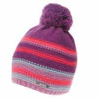 Nevica Ischgl Beanie Hat Ladies Purple/Fushia Шапки с козирка