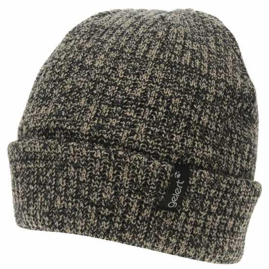 Gelert Мъжка Шапка Twist Yarn Hat Mens