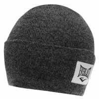 Everlast Мъжка Шапка Bout Hat Mens Grey Шапки с козирка