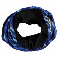 Nevica Reversible Skuff Black/Blue/Wht Ръкавици шапки и шалове