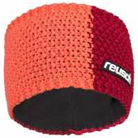Reusch Noah Headband Biking Red Шапки с козирка