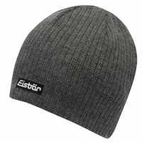 Eisbär Мъжка Шапка Dido Ski Hat Mens Grey Шапки с козирка