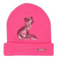 Nevica Foxy Beanie Junior Girls  Шапки с козирка