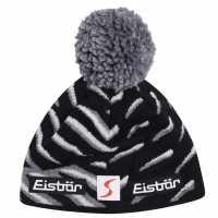 Eisbär Eisbar Brash Beanie Sn91 Black/Grey Шапки с козирка
