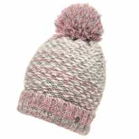 Roxy Shoppeuse Beanie Hat Rose Шапки с козирка