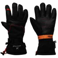 Extremities Cloud Peak Gore Tex Gloves Black Ръкавици шапки и шалове