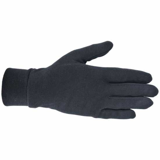 Extremities Waterproof Sticky Power Liner Gloves Black Ръкавици шапки и шалове