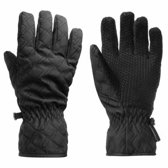 Extremities Haze Gtx Gloves Ladies Black Ръкавици шапки и шалове