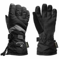 Extremities Super Corbett Gtx Gloves Black Ръкавици шапки и шалове