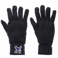 Soulcal Branded Gloves  Ръкавици шапки и шалове