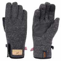 Extremities Furnace Pro Glv 91 Charcoal Marl Ръкавици шапки и шалове