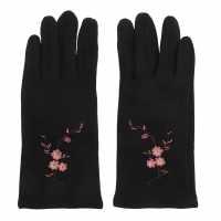 Ortovox Kitzbuhe Classic Wool Gloves Frost/Pewter Ръкавици шапки и шалове