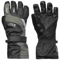 Eastern Mountain Sports Altitude 3 In 1 Mens Gloves Black Ръкавици шапки и шалове